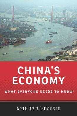 Kroeber_ChinasEconomy_WENtK_Cover